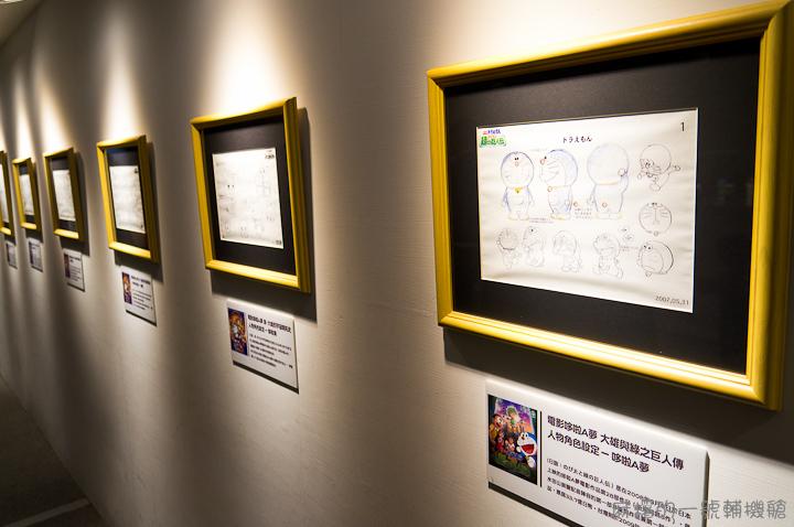 20130225哆啦A夢誕生前100年特展-133