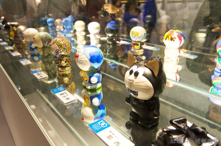 20130225哆啦A夢誕生前100年特展-134