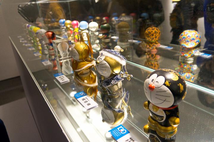 20130225哆啦A夢誕生前100年特展-138