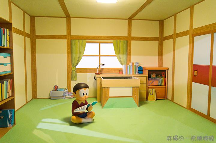 20130225哆啦A夢誕生前100年特展-149