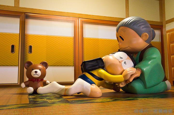 20130225哆啦A夢誕生前100年特展-151