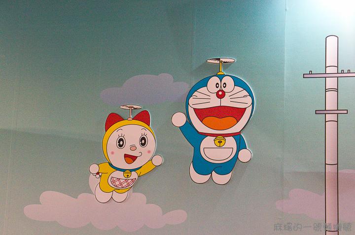 20130225哆啦A夢誕生前100年特展-152