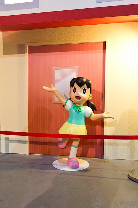 20130225哆啦A夢誕生前100年特展-154