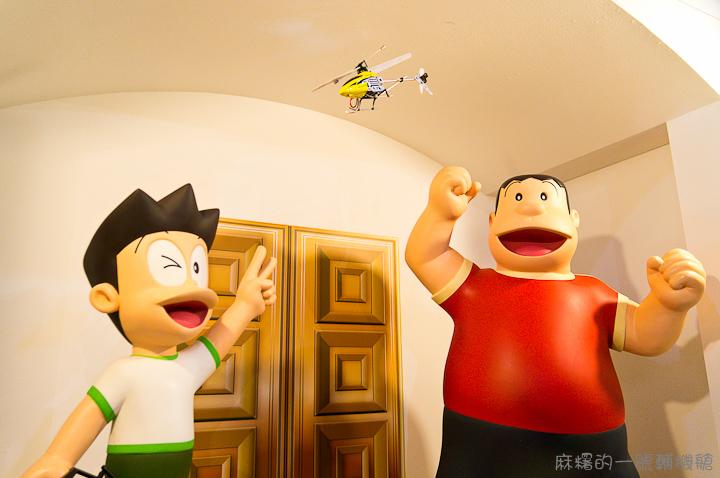 20130225哆啦A夢誕生前100年特展-155