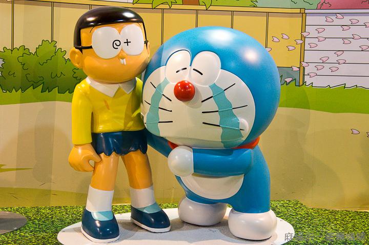 20130225哆啦A夢誕生前100年特展-160