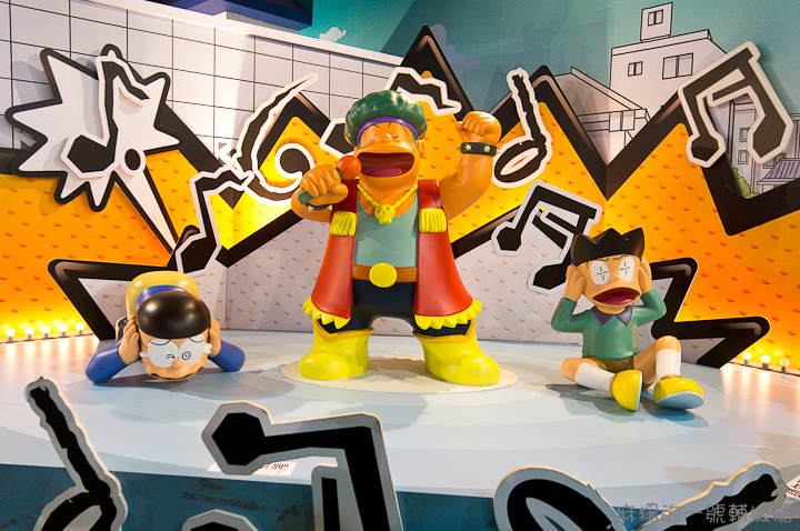 20130225哆啦A夢誕生前100年特展-159