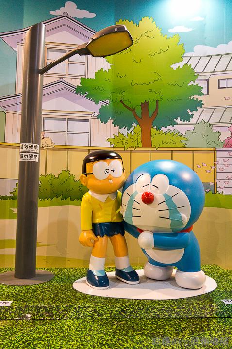 20130225哆啦A夢誕生前100年特展-161