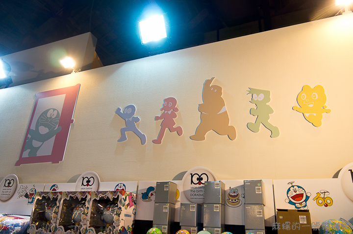 20130225哆啦A夢誕生前100年特展-180