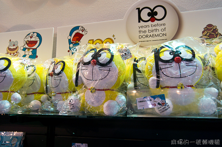 20130225哆啦A夢誕生前100年特展-184