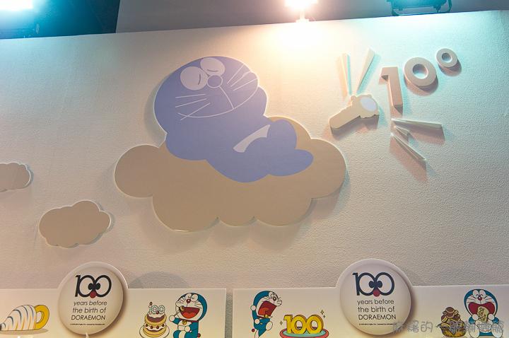 20130225哆啦A夢誕生前100年特展-183