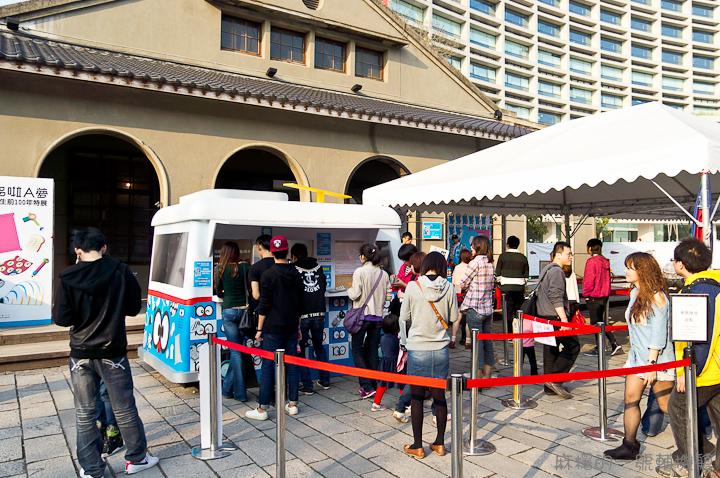 20130225哆啦A夢誕生前100年特展-211