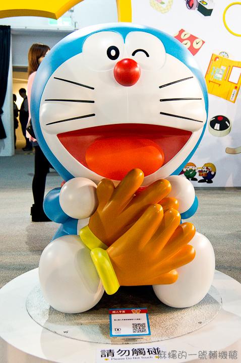 20130225哆啦A夢誕生前100年特展-122