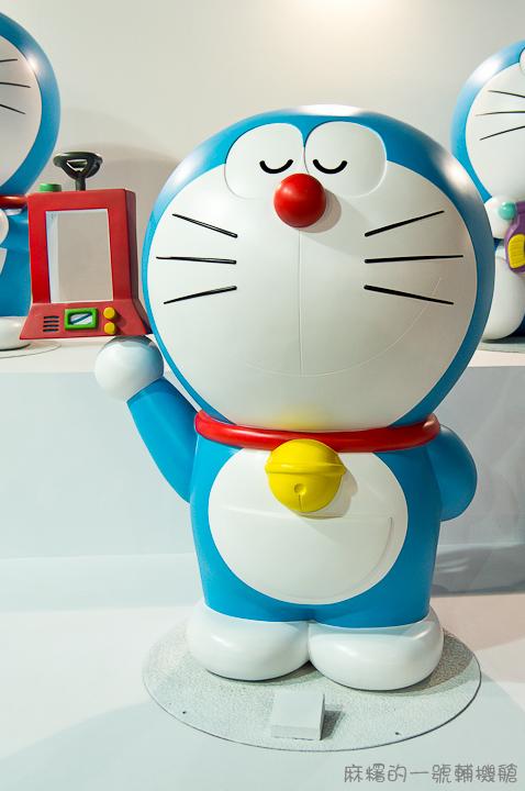 20130225哆啦A夢誕生前100年特展-17