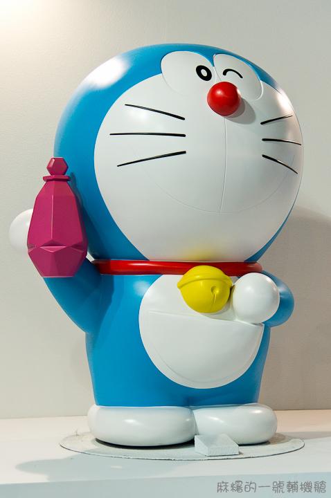 20130225哆啦A夢誕生前100年特展-16