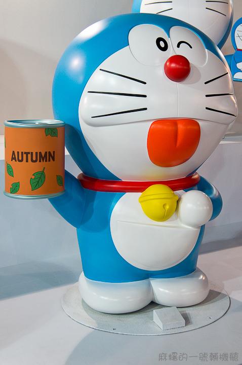 20130225哆啦A夢誕生前100年特展-19