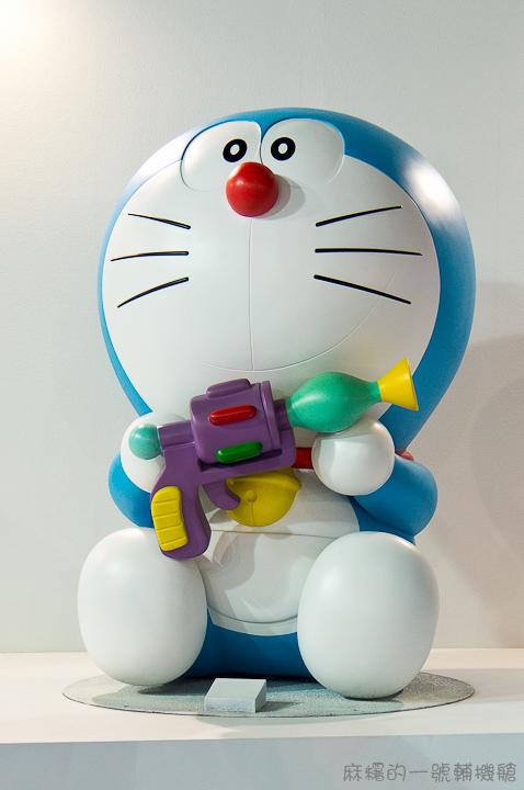 20130225哆啦A夢誕生前100年特展-18