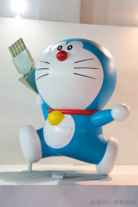 20130225哆啦A夢誕生前100年特展-23