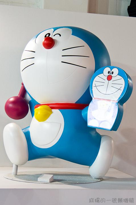 20130225哆啦A夢誕生前100年特展-20
