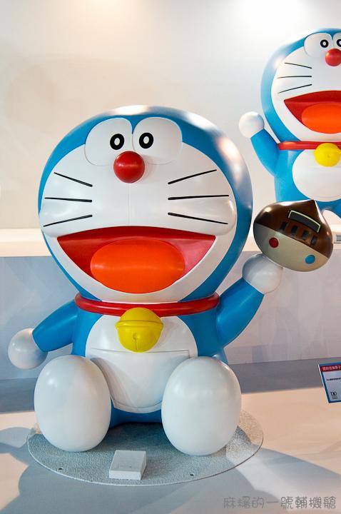 20130225哆啦A夢誕生前100年特展-24