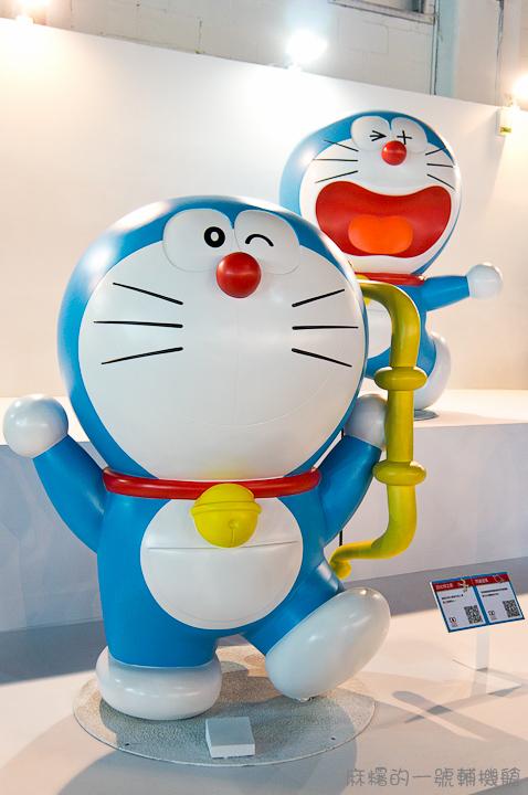 20130225哆啦A夢誕生前100年特展-26