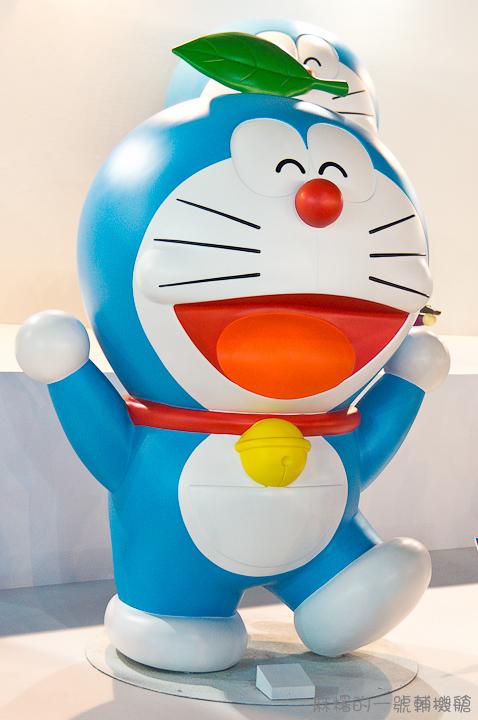 20130225哆啦A夢誕生前100年特展-28