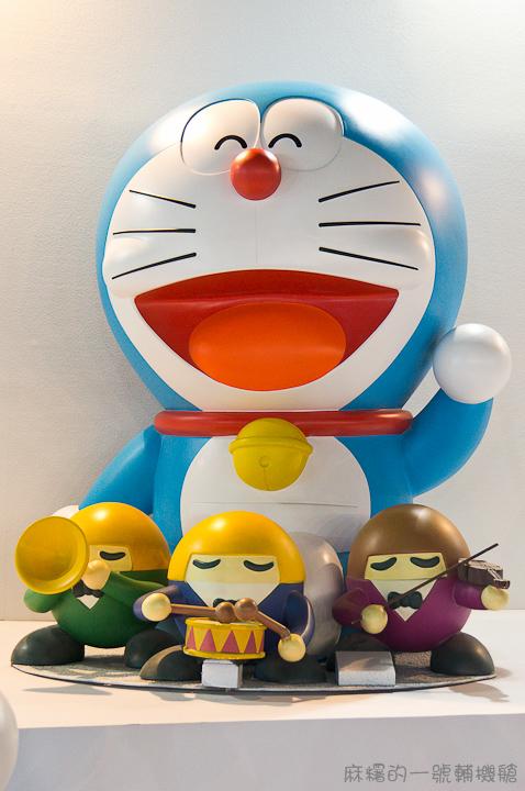 20130225哆啦A夢誕生前100年特展-29