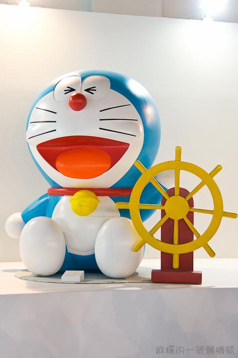 20130225哆啦A夢誕生前100年特展-32