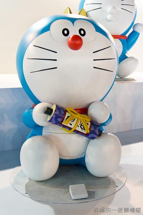 20130225哆啦A夢誕生前100年特展-33