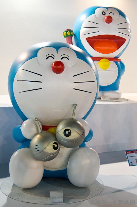 20130225哆啦A夢誕生前100年特展-35