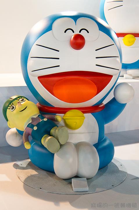 20130225哆啦A夢誕生前100年特展-37