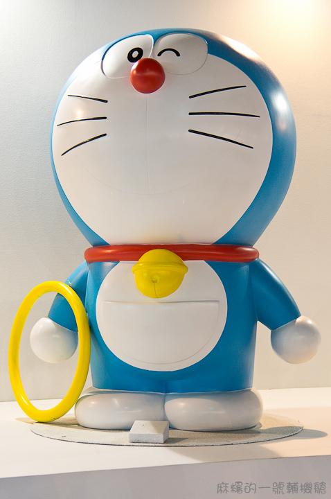 20130225哆啦A夢誕生前100年特展-38