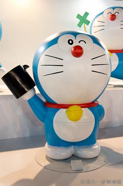 20130225哆啦A夢誕生前100年特展-39