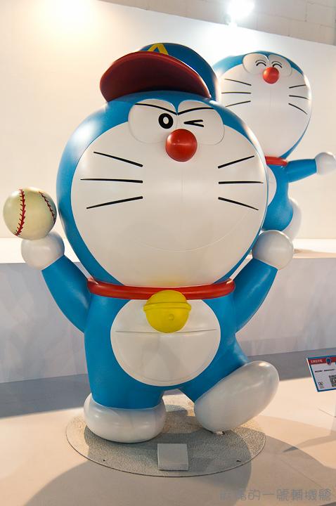 20130225哆啦A夢誕生前100年特展-41