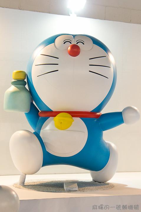 20130225哆啦A夢誕生前100年特展-42