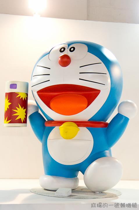 20130225哆啦A夢誕生前100年特展-44