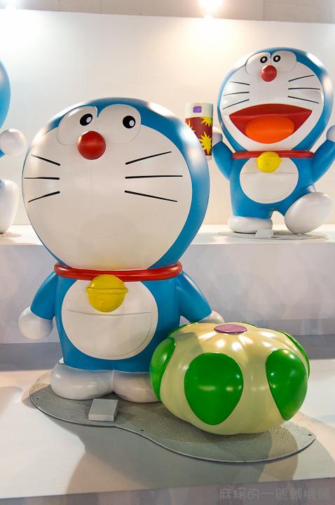 20130225哆啦A夢誕生前100年特展-43