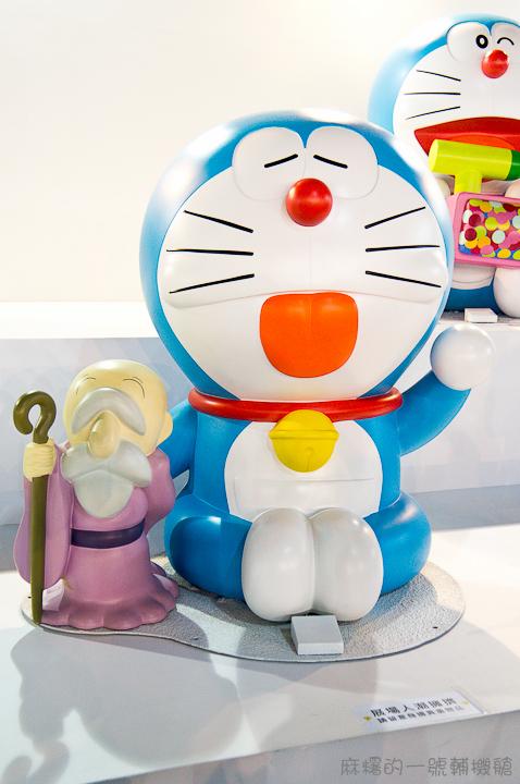 20130225哆啦A夢誕生前100年特展-45