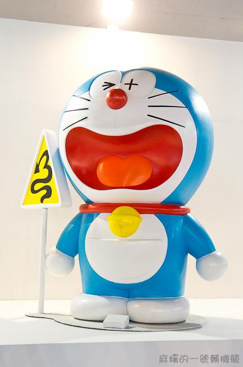 20130225哆啦A夢誕生前100年特展-48