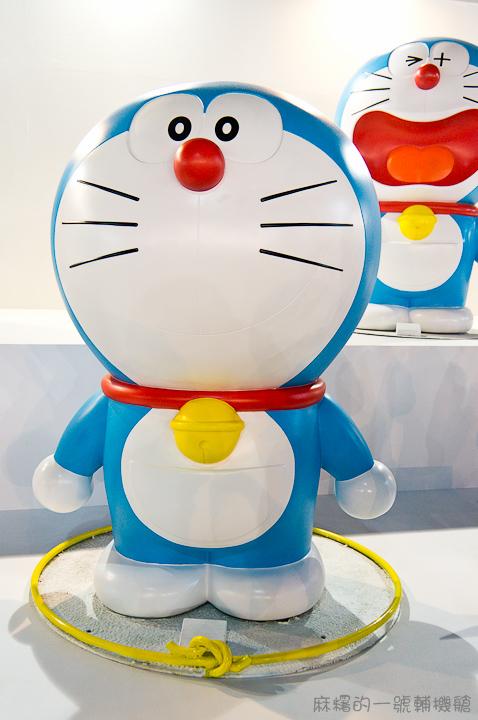 20130225哆啦A夢誕生前100年特展-47