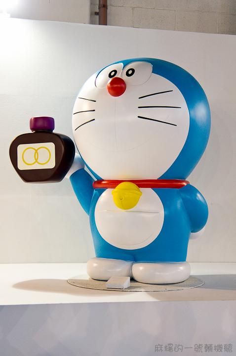 20130225哆啦A夢誕生前100年特展-50