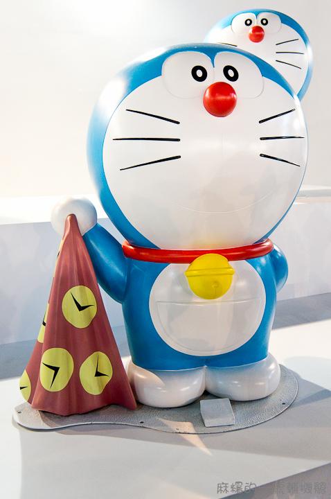 20130225哆啦A夢誕生前100年特展-49