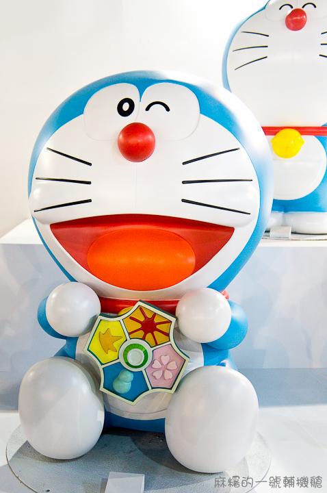 20130225哆啦A夢誕生前100年特展-52