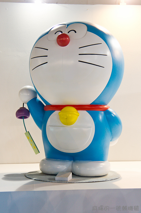 20130225哆啦A夢誕生前100年特展-53