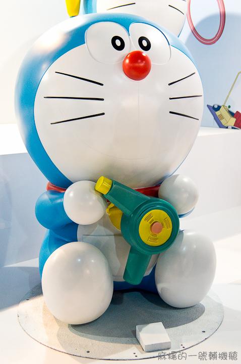 20130225哆啦A夢誕生前100年特展-56