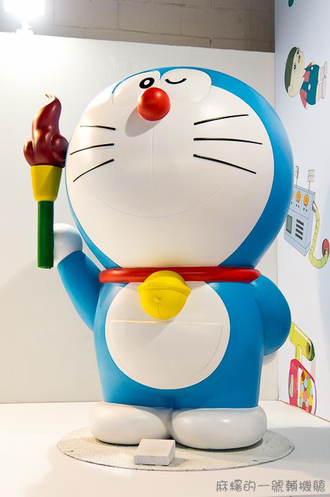 20130225哆啦A夢誕生前100年特展-57