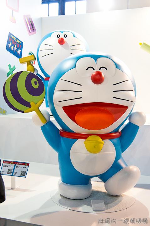20130225哆啦A夢誕生前100年特展-58