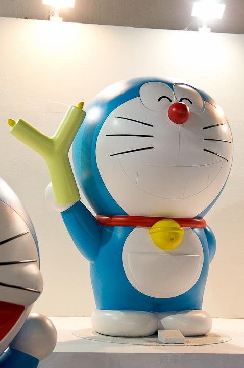 20130225哆啦A夢誕生前100年特展-60