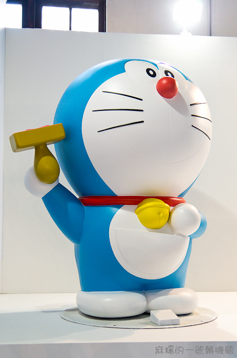 20130225哆啦A夢誕生前100年特展-61
