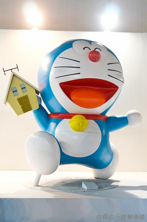 20130225哆啦A夢誕生前100年特展-62