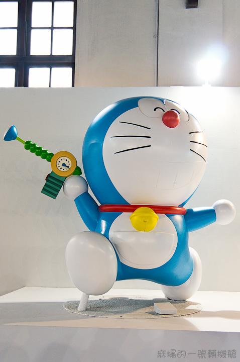 20130225哆啦A夢誕生前100年特展-64